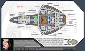 Nova Deck Plans Deck 03 by Damon1984