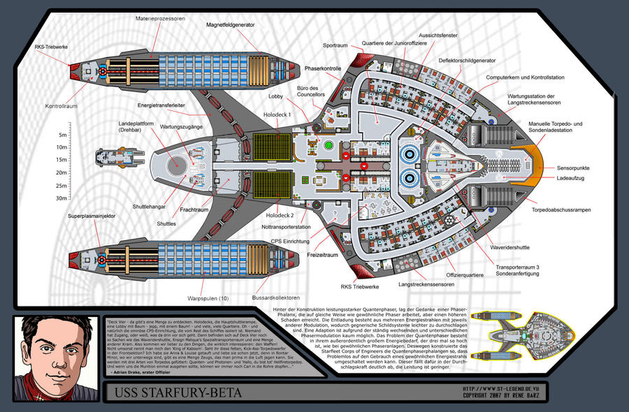 331788697520010157 additionally Star Trek Theurgy Sickbay 506593867 also Nova Deck Plans Deck 04 99730763 moreover Starship Schematics Database as well Size problem that has always bothered me with the. on star trek voyager floor plan