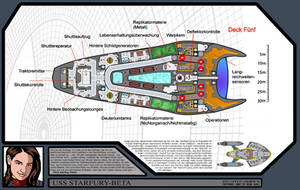 Nova Deck Plans Deck 05 by Damon1984