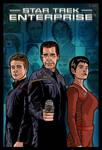 Enterprise Season five by Damon1984