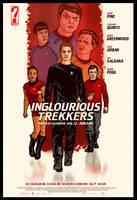 Inglourious Trekkers by Damon1984