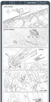 Starship Sketches 24