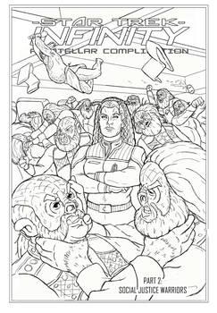 Infinity: Social Justice Warriors