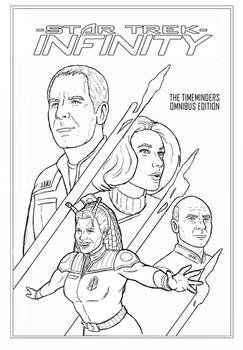 Infinity: The Timeminders