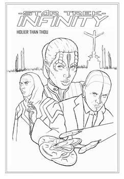 Infinity: Holier Than Thou