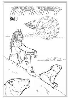 Infnity: Balu