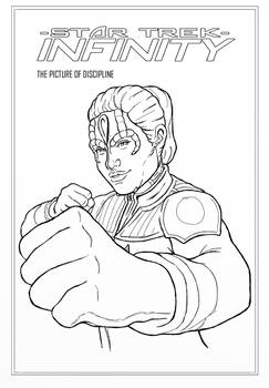 Infinity: The Picture Of Discipline