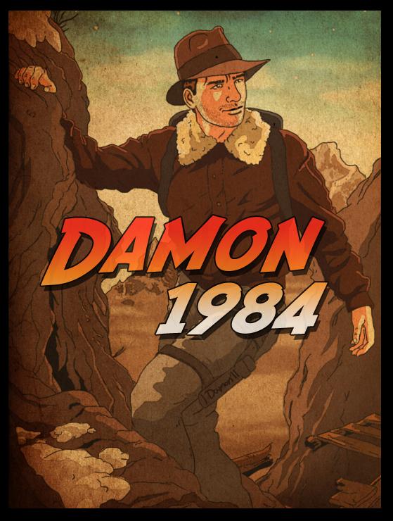 DeviantID by Damon1984