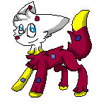 Pixel for adopt #1 by hawkfurze