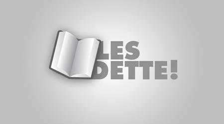 Les Dette - Logo Design by EnNorskDesigner