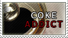 + Coke Addict + by Valkchan