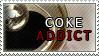 + Coke Addict + by Valkchan