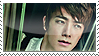 DongHae stamp by Valkchan