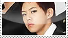 DongHo stamp by Valkchan