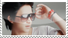 HanGeng stamp by Valkchan