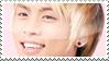 Jjong stamp by Valkchan