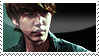 Kyu stamp by Valkchan