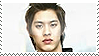 SeungHo stamp by Valkchan