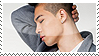 TaeYang stamp by Valkchan