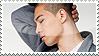 TaeYang stamp by Valkchan
