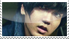 YeSung stamp by Valkchan