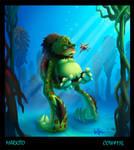 Sea-Ape