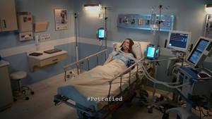 Petra Is Helpless
