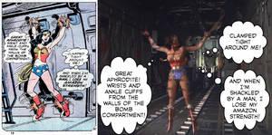Wonder Woman 214 Starring Lynda Carter
