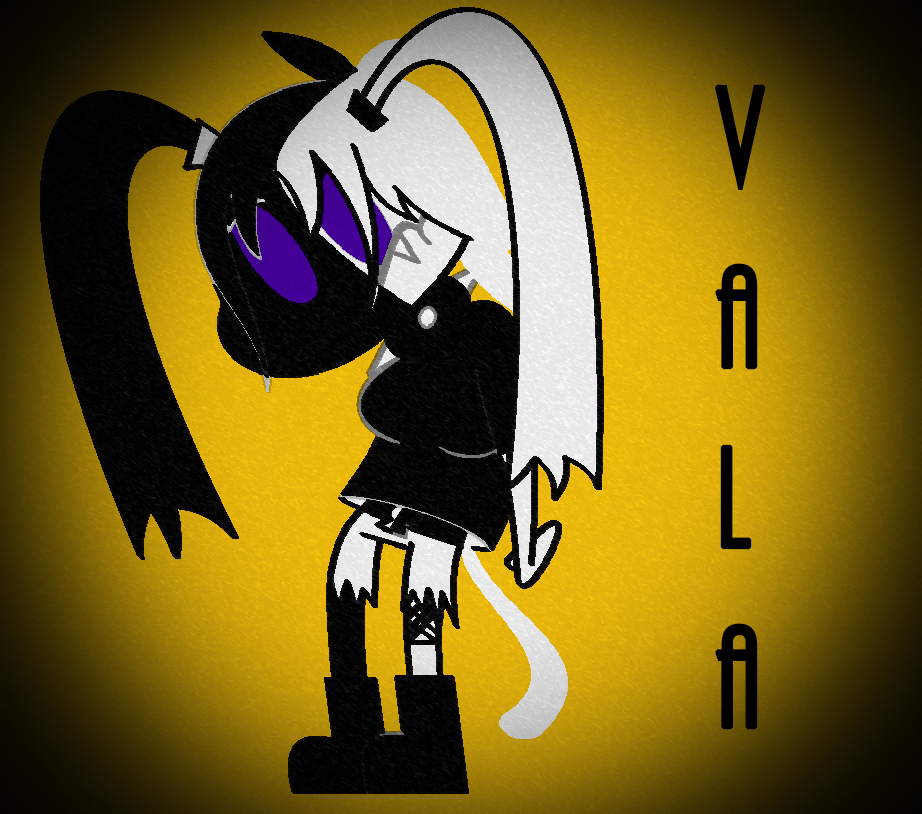Youtube Request: Vala Watterson by AntrB