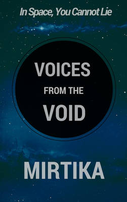 Voices from the Void Revised Cover 12-9-14