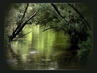 Scent of Jungle II by shutterlight