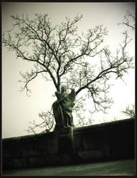 Fallen Angel by shutterlight