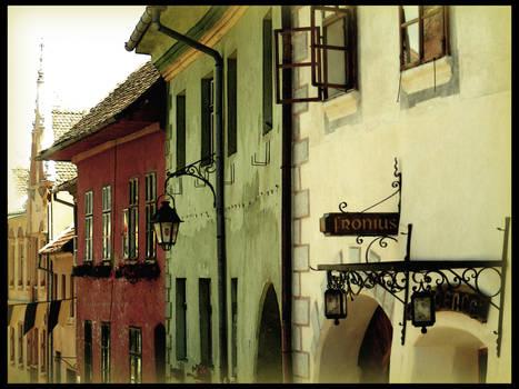 Medieval Transilvania
