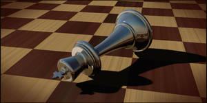 Defeat by shutterlight