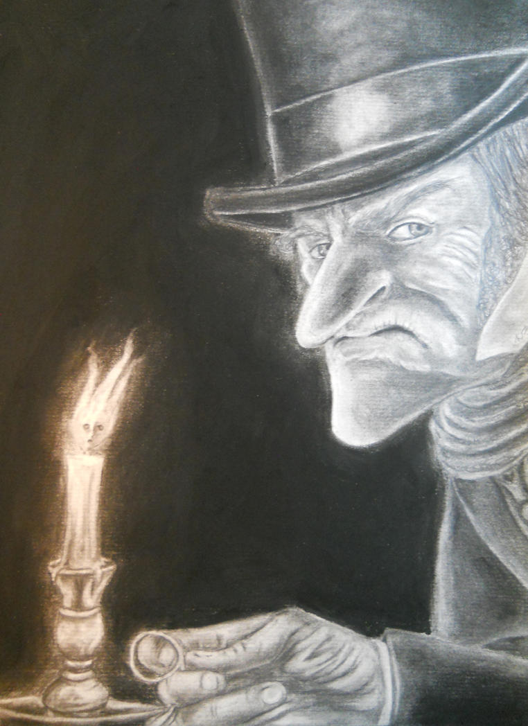 the amazing transformation of ebenezer scrooge in Moreover, charles dickens portrays the character of ebenezer scrooge as someone who originally lives life in contrast to this moral message, in order to highlight the.