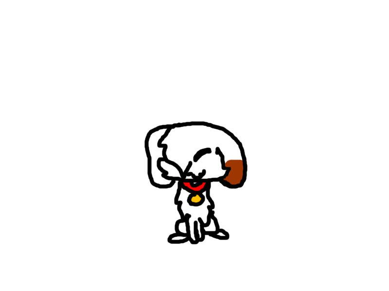 Sarah The Dog by KatsRCute10