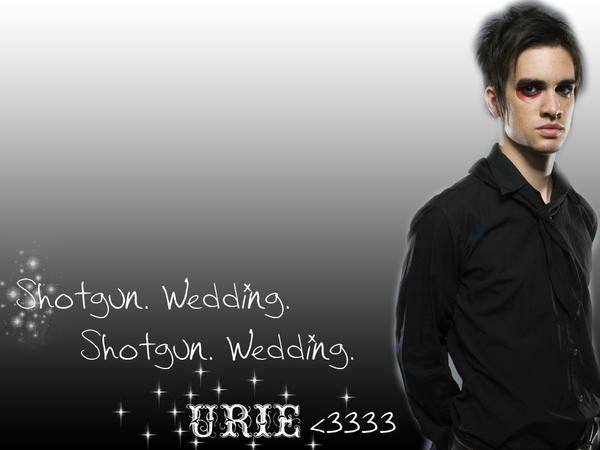 brendon boyd urie wallpaper by shahiby on deviantart