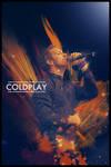 Coldplay- Chris Martin