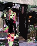 Venus Mcflytrap Monster High