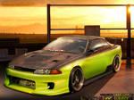 Nissan Skyline GT-R 32