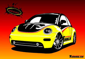 VW Beetle_Tuning.sk