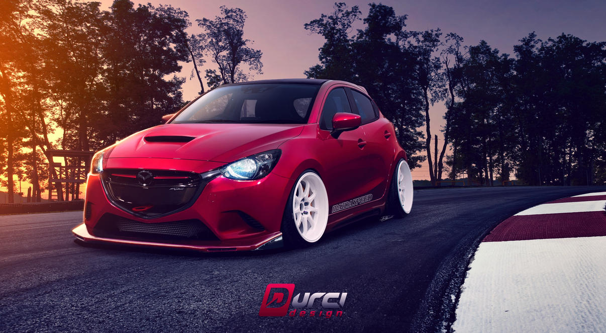 Mazda 2 Mazdaspeed by DURCI02