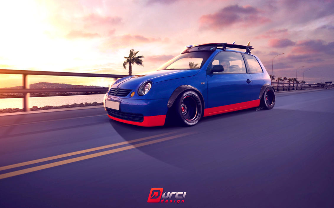 VW Lupo_DURCIdesign by DURCI02