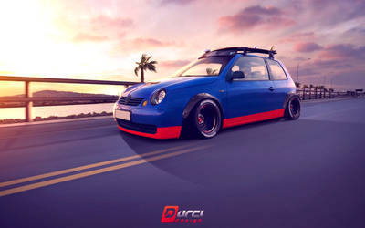 VW Lupo_DURCIdesign