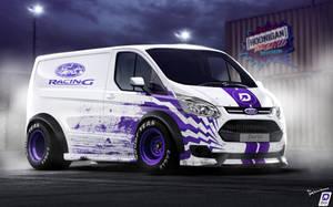 Ford Transit SuperVan