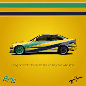 Senna BMW E36