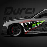 MadDog BMW E36