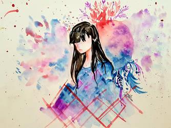 Splash by SUzma