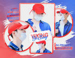 PACK PNG: YIXING (Lay From EXO)