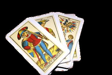 Tarot Cards | PNG